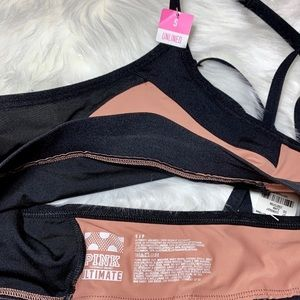 PINK Victoria's Secret Intimates & Sleepwear - NWT PINK VS sports bra